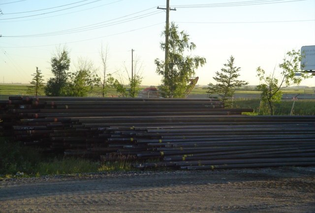 Home Page | BARTIN PIPE & PILING SUPPLY LTD